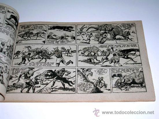 Tebeos: Jorge y Fernando Album nº 1 Ed. Hispano Americana Barcelona, tapa dura, original 1944. Excelente. - Foto 3 - 27070142