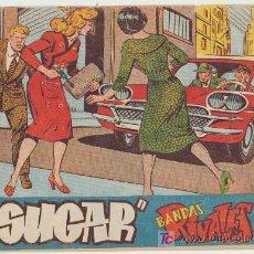 Livros de Banda Desenhada: SUGAR Nº 13. HISPANO AMERICANA 1958.. Lote 25494658