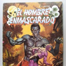 Tebeos: EL HOMBRE ENMASCARADO. Lote 27252323