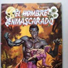 Tebeos: EL HOMBRE ENMASCARADO. Lote 23322356