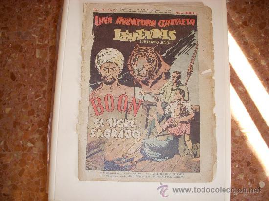 LEYENDAS INFANTILES N º173,ED.HISPANO AMERICANA (Tebeos y Comics - Hispano Americana - Leyendas Infantiles)
