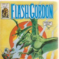 Tebeos: 'FLASH GORDON' VOL 2 Nº 4 Y 5. AÑO 1979. Lote 27114376