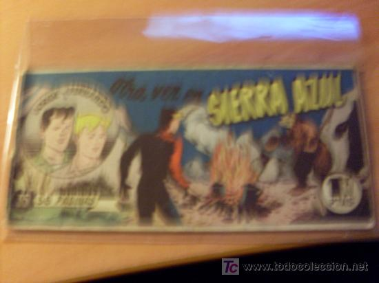 JORGE Y FERNANDO HISPANO AMERICANA 1949 ORIGINAL Nº 35 (Tebeos y Comics - Hispano Americana - Jorge y Fernando)