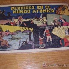 Tebeos: CARLOS EL INTREPIDO Nº 16 --ORIGINAL --. Lote 17179026