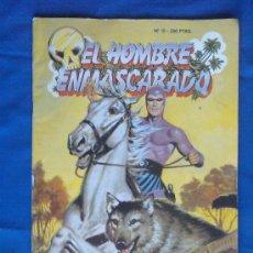 Tebeos: EL HOMBRE ENMASCARADO Nº 12 EDICION HISTÓRICA, DE TEBEOS SA. Lote 25243331