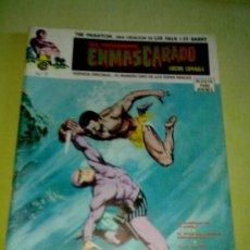 Tebeos: EL HOMBRE ENMASCARADO Nº 7. Lote 18231502