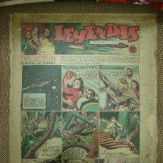 Tebeos: LEYENDAS INFANTILES. Nº 100.. Lote 19416432