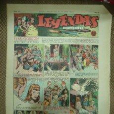 Tebeos: LEYENDAS INFANTILES. Nº 101.. Lote 19416447