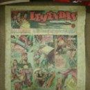 Tebeos: LEYENDAS INFANTILES. Nº 102.. Lote 19416452
