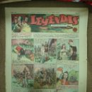 Tebeos: LEYENDAS INFANTILES. Nº 103.. Lote 19416458