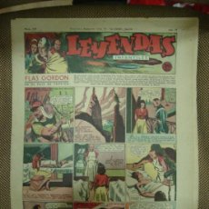 Tebeos: LEYENDAS INFANTILES. Nº 104.. Lote 19416465