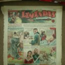 Tebeos: LEYENDAS INFANTILES. Nº 105.. Lote 19416472