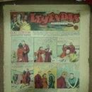 Tebeos: LEYENDAS INFANTILES. Nº 107.. Lote 19416478