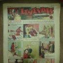 Tebeos: LEYENDAS INFANTILES. Nº 109.. Lote 19416492