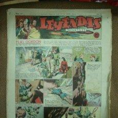 Tebeos: LEYENDAS INFANTILES. Nº 111.. Lote 19416500