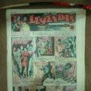 Tebeos: LEYENDAS INFANTILES. Nº 113.. Lote 19416518