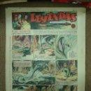 Tebeos: LEYENDAS INFANTILES. Nº 118.. Lote 19416551