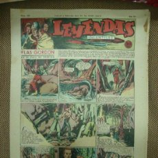 Tebeos: LEYENDAS INFANTILES. Nº 120.. Lote 19416563