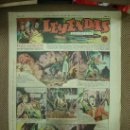 Tebeos: LEYENDAS INFANTILES. Nº 121.. Lote 19416565