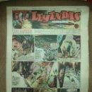 Tebeos: LEYENDAS INFANTILES. Nº 122.. Lote 19416569