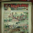 Tebeos: LEYENDAS INFANTILES. Nº 126.. Lote 19416618