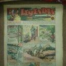 Tebeos: LEYENDAS INFANTILES. Nº 127.. Lote 19416626