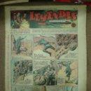 Tebeos: LEYENDAS INFANTILES. Nº 128.. Lote 19416633