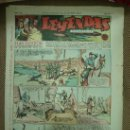 Tebeos: LEYENDAS INFANTILES. Nº 129.. Lote 19416640