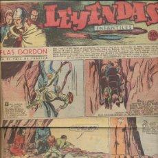 Tebeos: LEYENDAS Nº 112. HISPANO AMERICANA.. Lote 19880566