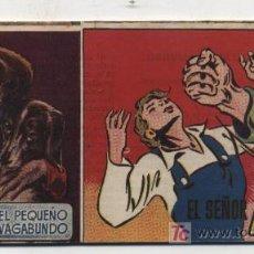 Tebeos: TIM EL PEQUEÑO VAGABUNDO Nº 14. HISPANO AMERICANA 1950.. Lote 20719367