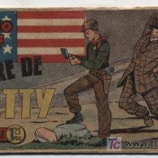Tebeos: EL PEQUEÑO SHERIFF Nº 25. HISPANO AMERICANA 1948.. Lote 20719792