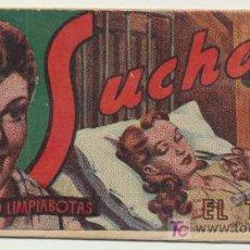 Tebeos: SUCHAI Nº 22. HISPANO AMERICANA 1949.. Lote 20734562