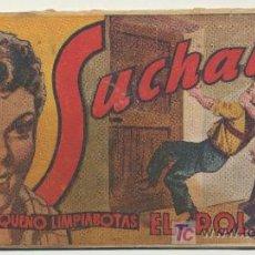 Tebeos: SUCHAI Nº 97. HISPANO AMERICANA 1949.. Lote 20734887