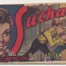 Tebeos: SUCHAI Nº 94. HISPANO AMERICANA 1949.. Lote 20734931