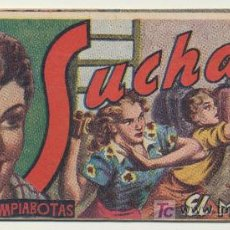 Tebeos: SUCHAI Nº 33. HISPANO AMERICANA 1949.. Lote 20735490
