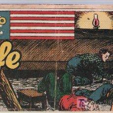 El Pequeño Sheriff nº 154. Hispano Americana 1948.