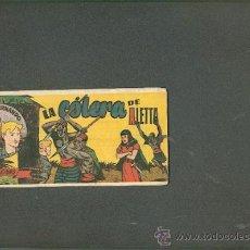 Tebeos: JORGE Y FERNANDO Nº 32(DE LOS PEQUEÑOS), EDITORIAL HISPANO AMERICANA. Lote 25250710