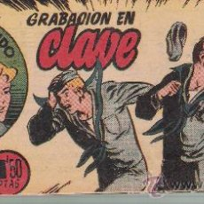 Tebeos: JORGE Y FERNANDO Nº 138.. Lote 23804961