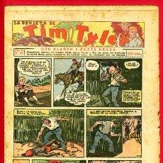 Tebeos: TIM TYLER , HISPANO AMERICANA 20 CTS. , ORIGINAL ANTIGUO , Nº 69. Lote 24064032
