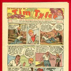 Tebeos: TIM TYLER , HISPANO AMERICANA 20 CTS. , ORIGINAL ANTIGUO , Nº 70. Lote 24064048
