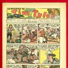 TIM TYLER , HISPANO AMERICANA 20 CTS. , ORIGINAL ANTIGUO , Nº 79