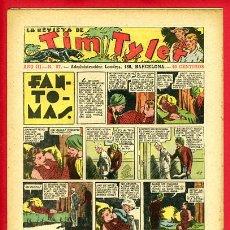 Tebeos: TIM TYLER , HISPANO AMERICANA 20 CTS. , ORIGINAL ANTIGUO , Nº 97. Lote 24064283