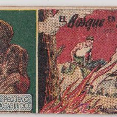 Tebeos: TIM,EL PEQUEÑO VAGABUNDO Nº 19 ED. HISPANO AMERICANA ORIGINAL. Lote 26307695