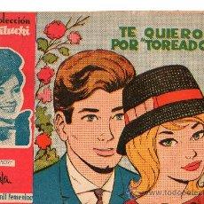 Tebeos: CLECCION PILUCHI Nº 179 DE HISPANO AMERICANA . Lote 28145622