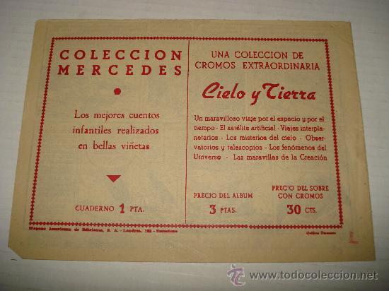 Tebeos: PIN El trotamundos Nº 14 de Hispano Americana Original . Año 1956. - Foto 2 - 28231947
