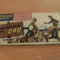 Tebeos: EL PEQUEÑO SHERIFF Nº 70 ( ORIGINAL HISPANO AMERICANA) (HISP1). Lote 29952054