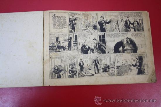 Tebeos: Antiguo Tebeo: Merlin, El rey de la Magia, nº 4 - Ed. Hispano Americana - Foto 2 - 30631828