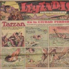 Tebeos: LEYENDAS INFANTILES Nº 98.. Lote 30883228