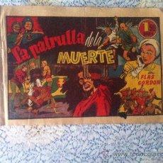 Comics - LA PATRULLA DE LA MUERTE CON FLASH GORDON - 32363434