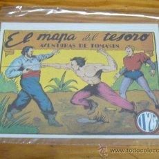 Tebeos: TEBEOS-COMICS GOYO - TOMASIN - HISPANOAMERICANA - Nº 2 *AA99. Lote 32483271